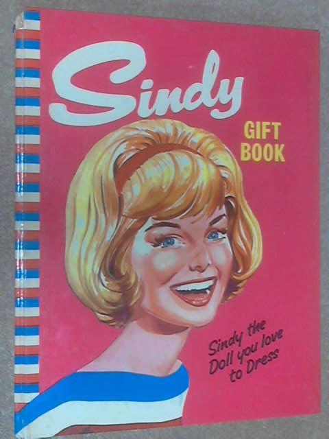 Sindy Gift Book, Unknown