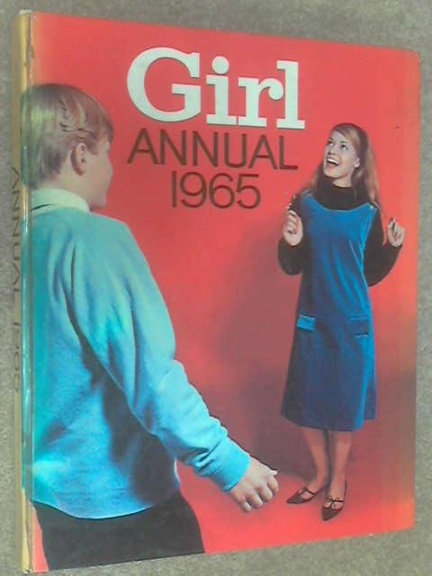 Girl Annual 1965, Various
