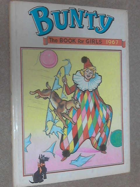 Bunty the Book for Girls 1967, Unknown