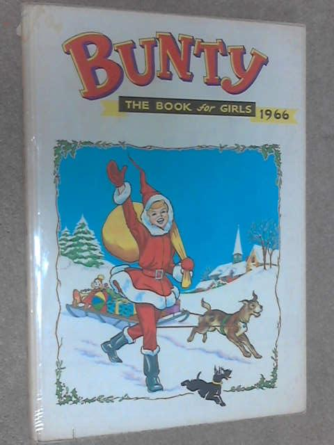 Bunty the Book for Girls 1966, Unknown