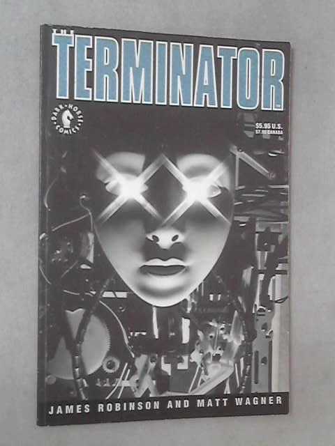 Terminator: One Shot, James Robinson