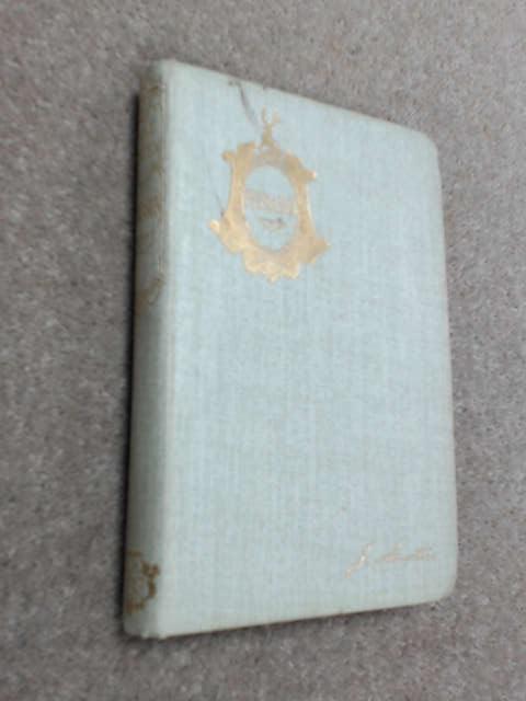 Persuasion: The Novels of Jane Austen - Vol X only, Jane Austen
