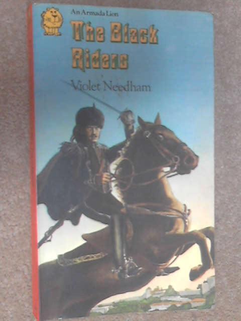 The Black Riders, Violet Needham