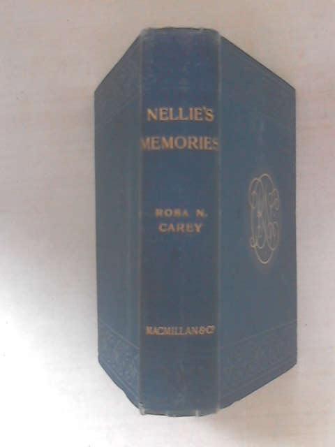 Nellie's Memories, Rosa Nouchette Carey