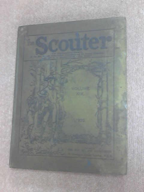 The Scouter Vol.XIX, Anon