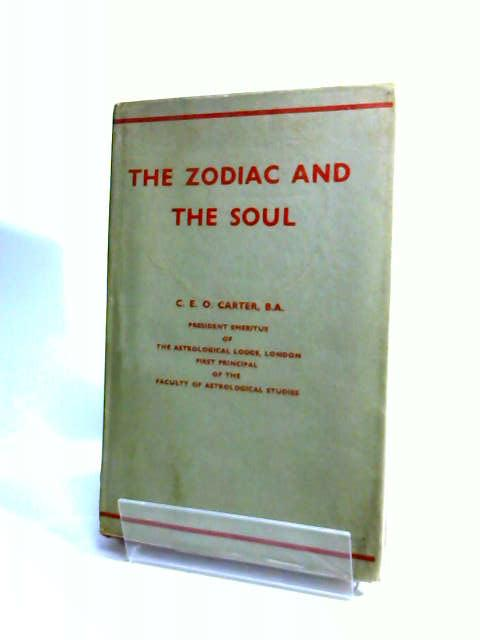 Zodiac and the Soul, Carter, Charles Ernest Owen