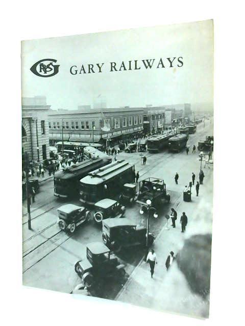 Gary Railways, Buckley, James J.