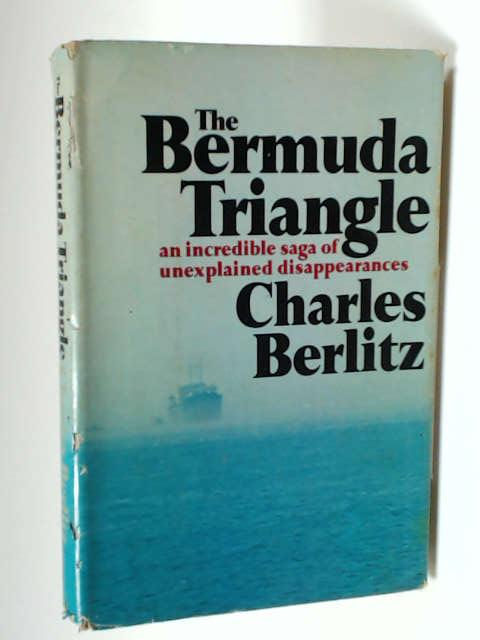 The Bermuda Triangle, Berlitz, Charles