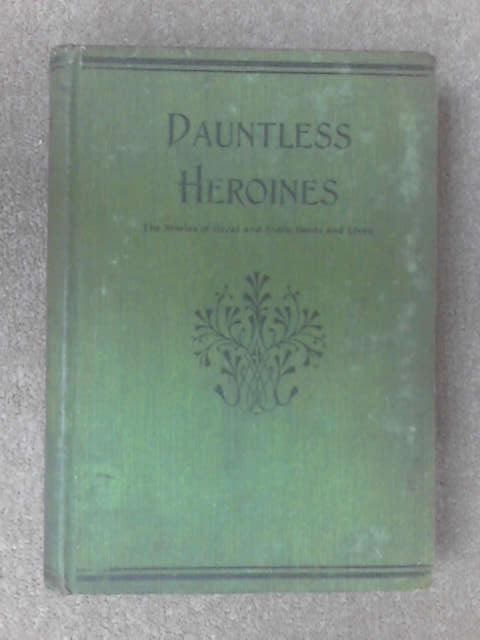 Heroines of the faith, Various