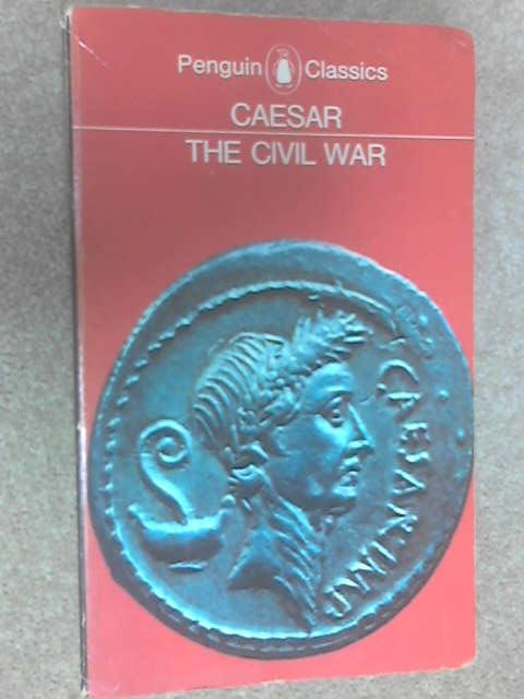 The Civil War, Caesar