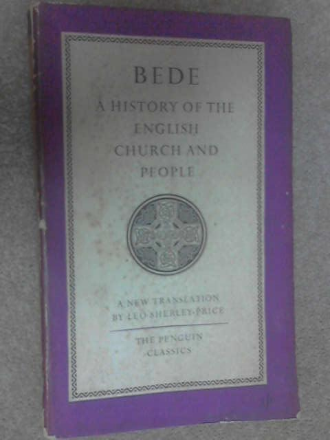 A History of the English Church and People, Bede