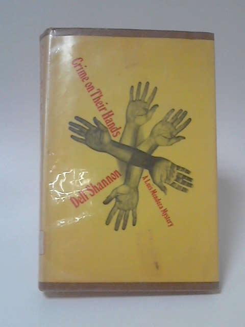 Crime on Their Hands, Dell Shannon