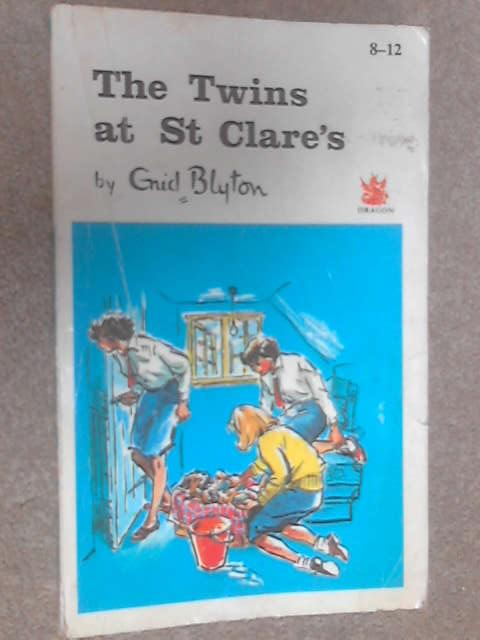 The Twins at St. Clare's, Blyton, Enid