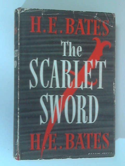 The Scarlet Sword, Bates, H. E.