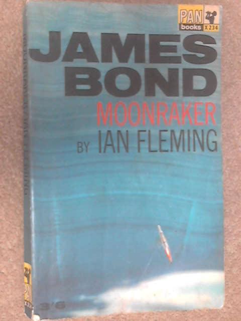 Moonraker, Ian Fleming