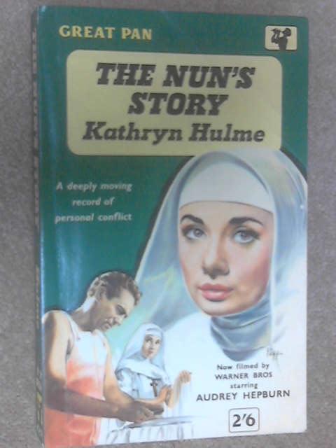 The Nun's Story, Hulme, Kathryn