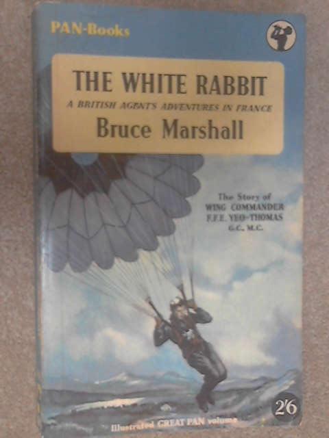 The White Rabbit, Marshall, Bruce