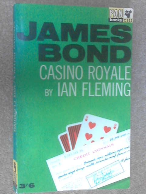 Casino Royale, Fleming, Ian