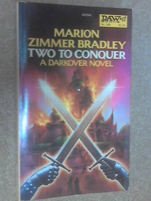 Darkover: Two to Conquer, Bradley, Marion Zimmer