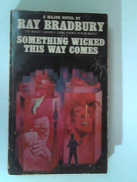 Something Wicked This Way Comes, Bradbury, Ray