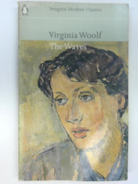 The Waves, Woolf, Virginia