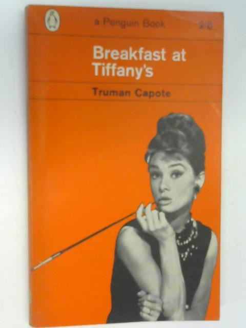 Breakfast at Tiffany's, Capote, Truman