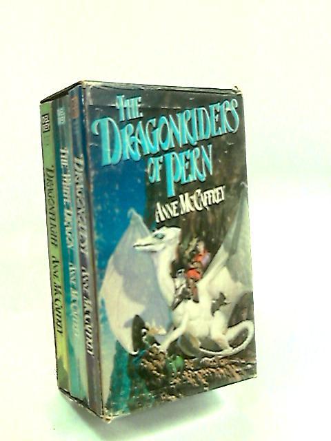 Dragonriders of Pern 3 Volume set., McCaffrey, Anne.