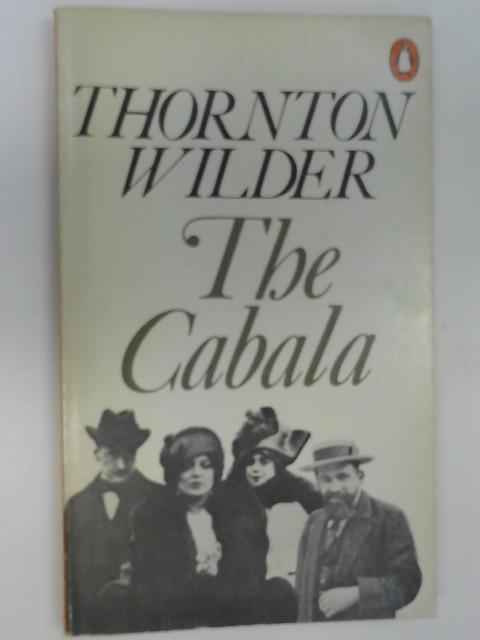 The Cabala, Wilder, Thorton