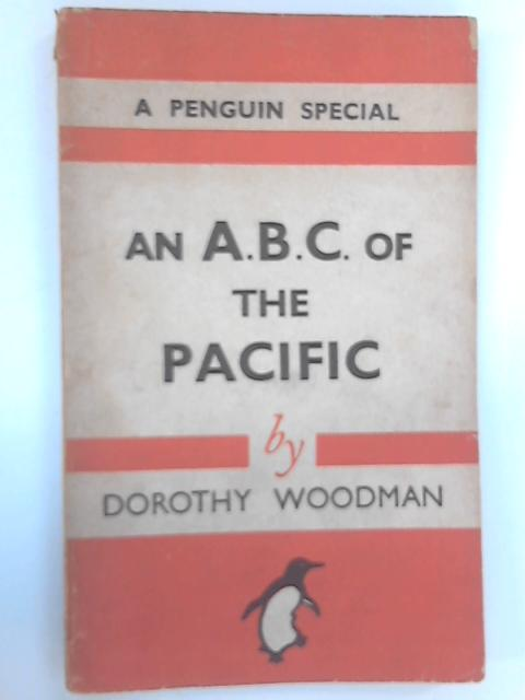 An A.B.C. of the Pacific, Dorothy Woodman