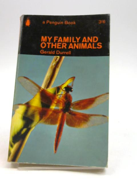 a book report on my family and other animals a novel by gerald durrell My family and other animals by: gerald durrell about the author setting gerald durrell creates a humorous and light hearted atmosphere in his novel, my family and other animals which makes the book very enjoyable and entertaining: family members do not always get along and their.