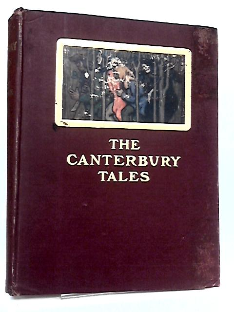 a book report on canterbury tales by geoffrey chaucer While chaucer clearly states the addressees of many of his poems (the book of the duchess is believed to have been written for john of gaunt on the occasion of his wife's death in 1368) the canterbury tales by geoffrey chaucer [download-pdf-online reading-summary.
