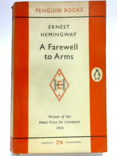 A Farewell To Arms: Hemingway's Italy