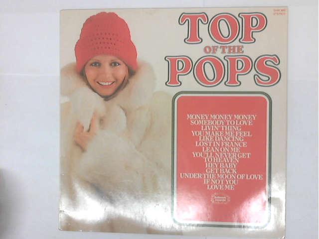 Top Of The Pops Vol. 56 Lp