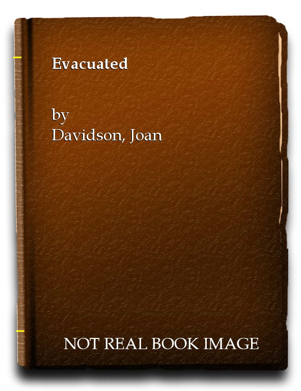 Evacuated, Davidson, Joan