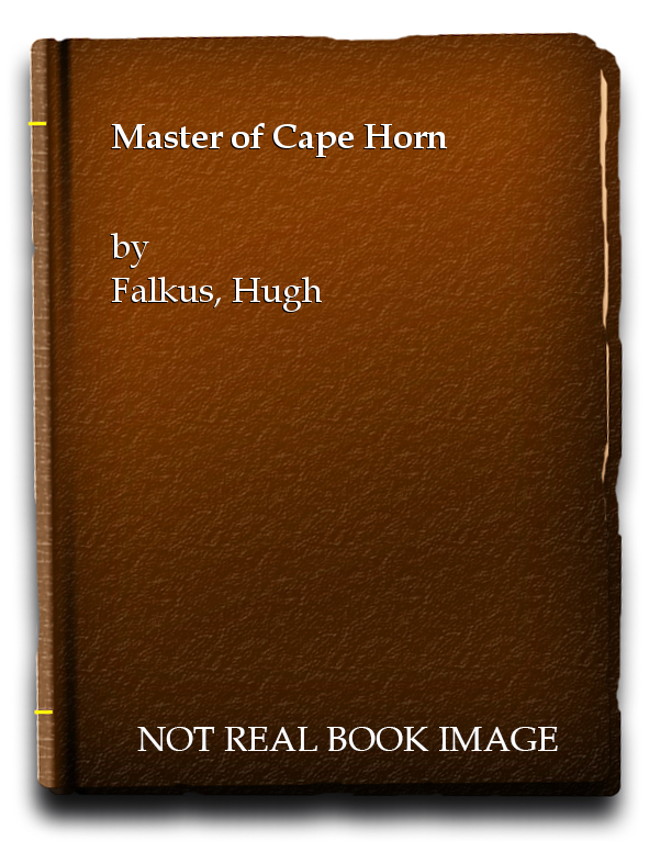 Master of Cape Horn, Falkus, Hugh