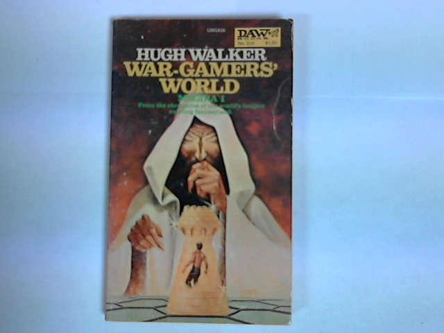 War-Gamers' World, Hugh Walker