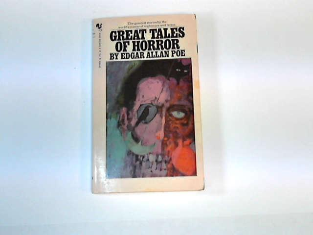 Great Tales of Horror, Poe, Edgar Allan
