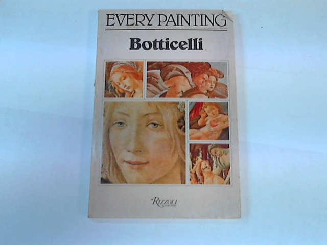 Botticelli, Every Painting, David Piper