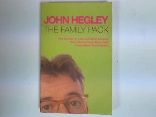 The Family Pack, Hegley, John