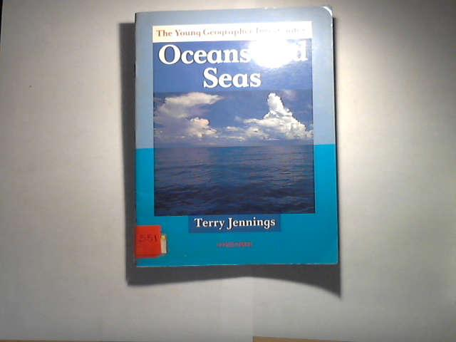 Oceans and Seas, Jennings, Terry