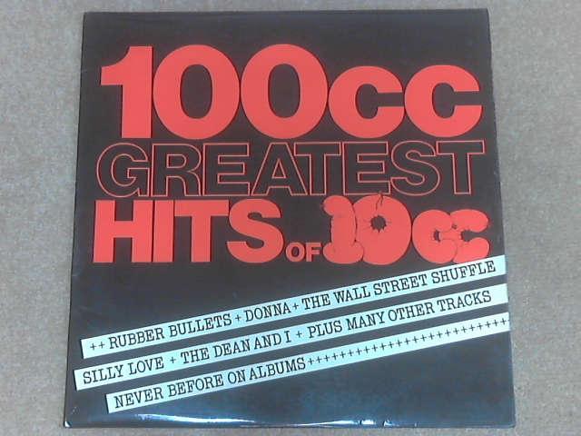 Greatest Hits of 10cc, 10cc