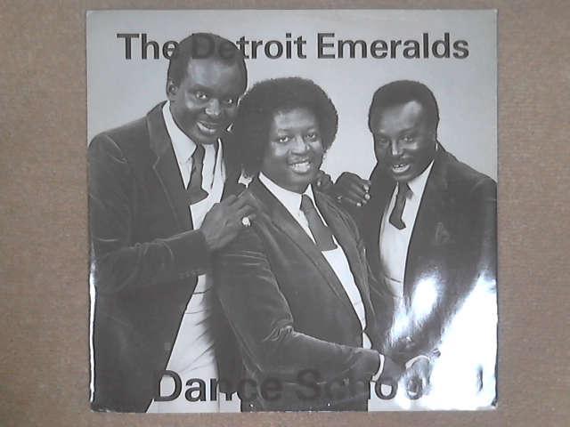 "Dance School 12"", Detroit Emeralds"