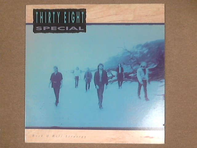 Rock & Roll Strategy LP, 38 Special