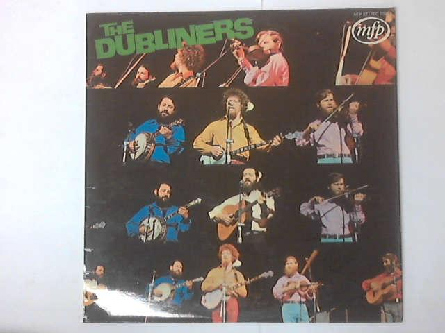 Drinkin' & Courtin' Lp, The Dubliners