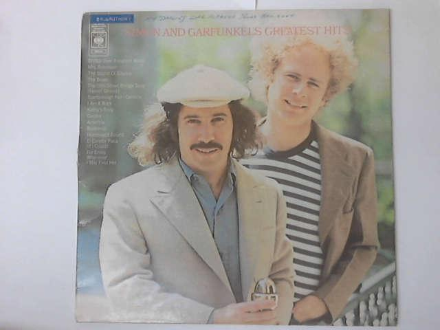 Simon and Garfunkel's Greatest Hits Lp, Simon Garfunkel