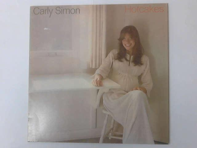 HOTCAKES Lp, Carly Simon