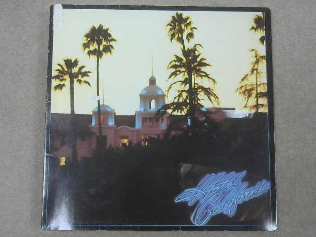 Hotel California LP Gat, The Eagles