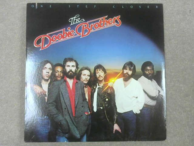 One Step Closer LP, The Doobie Brothers