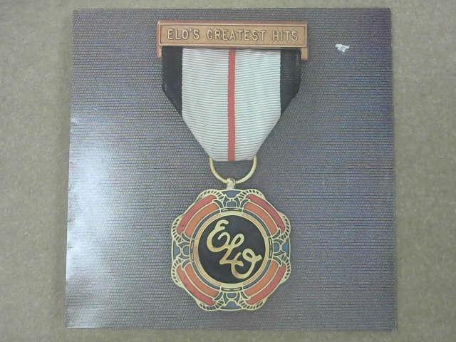 ELO's Greatest Hits LP, Electric Light Orchestra