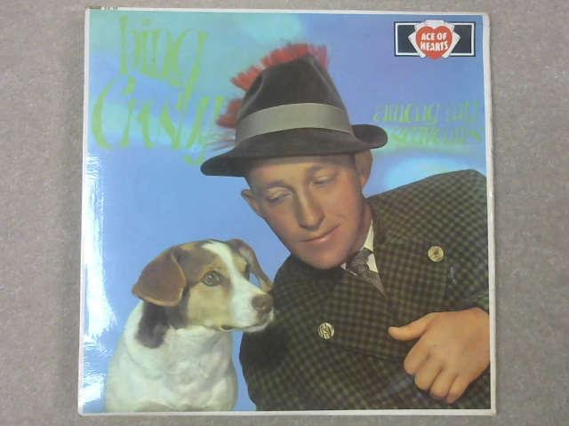 Among My Souvenirs LP Mono, Bing Crosby